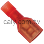 Nylon Fully Insulated Female Coupler