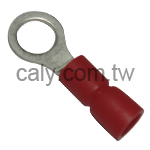 Insulated Ring Terminals Easy-Entry