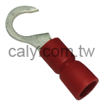 Insulated Hook Terminals
