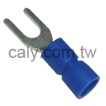 Insulated Spade Terminals - Easy Entry