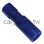 Nylon Fully Insulated Female Bullet Terminals