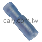 Nylon Fully Insulated Female Bullet Sockets